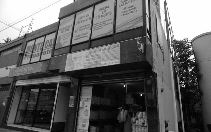 Foto de oficina en renta en  , reforma, toluca, méxico, 2008776 No. 01