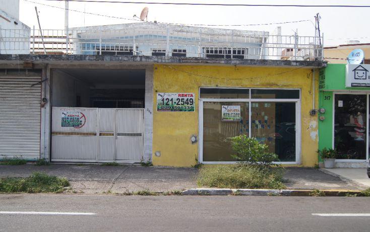 Foto de casa en renta en, reforma, veracruz, veracruz, 1550888 no 01