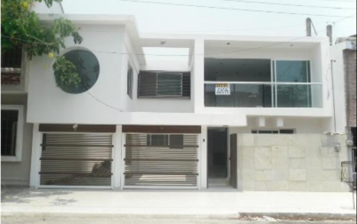 Foto de casa en venta en, reforma, veracruz, veracruz, 552126 no 01