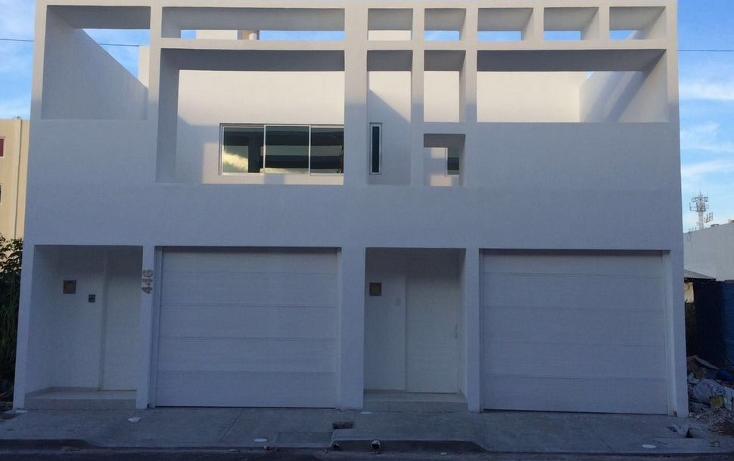 Foto de casa en renta en  , reforma, veracruz, veracruz de ignacio de la llave, 1045629 No. 02