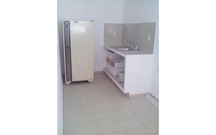 Foto de departamento en renta en  , reforma, veracruz, veracruz de ignacio de la llave, 1199049 No. 04