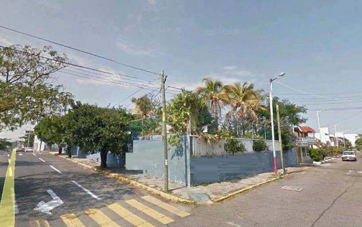 Foto de casa en venta en  , reforma, veracruz, veracruz de ignacio de la llave, 1255675 No. 01