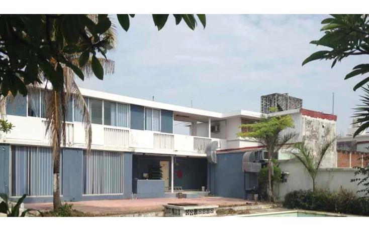 Foto de casa en venta en  , reforma, veracruz, veracruz de ignacio de la llave, 1255675 No. 05