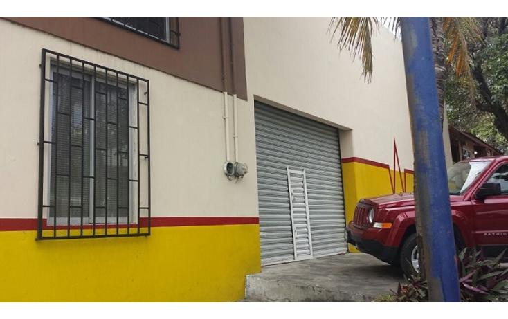 Foto de bodega en renta en  , reforma, veracruz, veracruz de ignacio de la llave, 1262647 No. 01