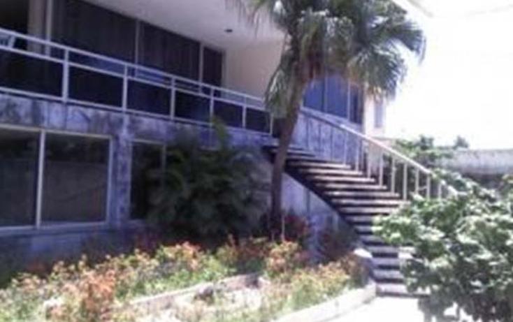 Foto de casa en renta en  , reforma, veracruz, veracruz de ignacio de la llave, 1275373 No. 01