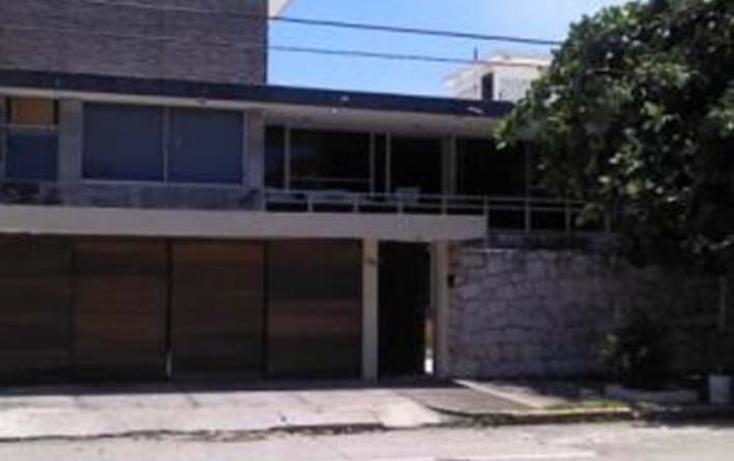 Foto de casa en renta en  , reforma, veracruz, veracruz de ignacio de la llave, 1275373 No. 03