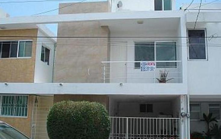 Foto de casa en renta en  , reforma, veracruz, veracruz de ignacio de la llave, 1280263 No. 01