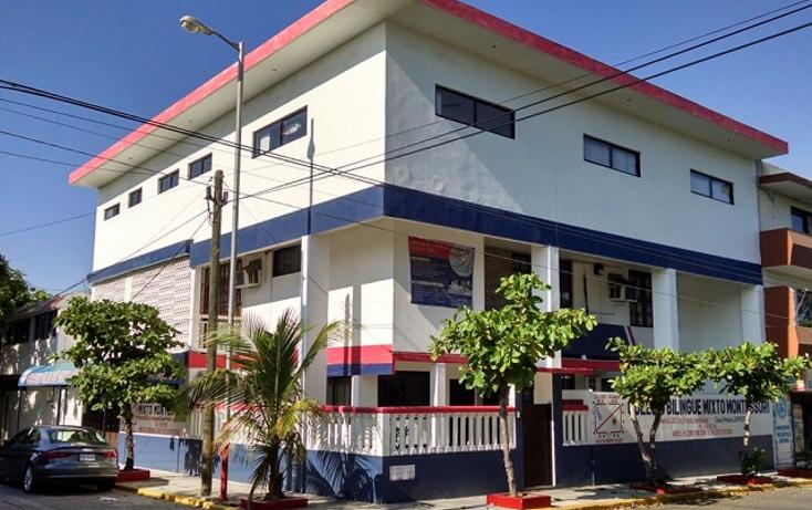Foto de casa en renta en  , reforma, veracruz, veracruz de ignacio de la llave, 1391963 No. 01