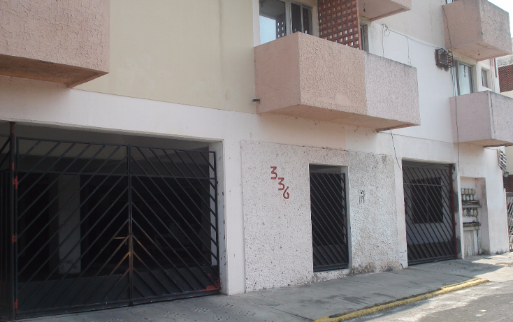 Foto de departamento en venta en  , reforma, veracruz, veracruz de ignacio de la llave, 1438879 No. 01