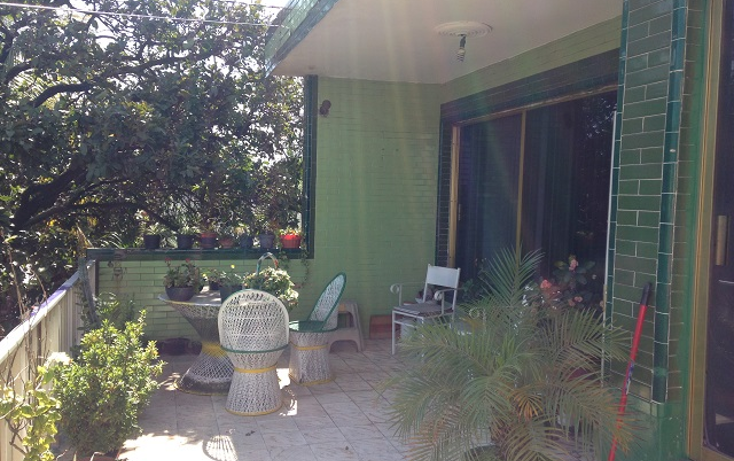 Foto de casa en venta en  , reforma, veracruz, veracruz de ignacio de la llave, 1578226 No. 03