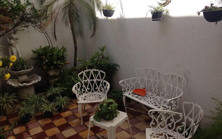 Foto de casa en venta en  , reforma, veracruz, veracruz de ignacio de la llave, 1578226 No. 07
