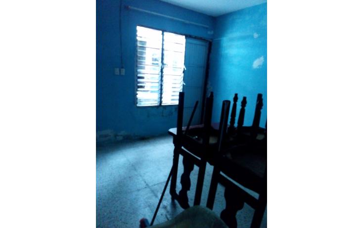 Foto de casa en venta en  , reforma, veracruz, veracruz de ignacio de la llave, 1580038 No. 05