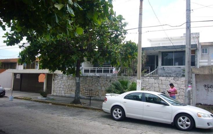 Foto de casa en venta en  , reforma, veracruz, veracruz de ignacio de la llave, 1609830 No. 01