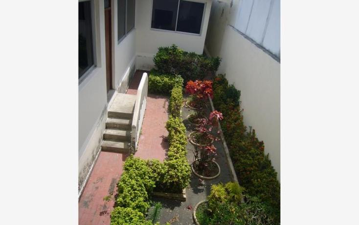 Foto de casa en venta en  , reforma, veracruz, veracruz de ignacio de la llave, 1609830 No. 11