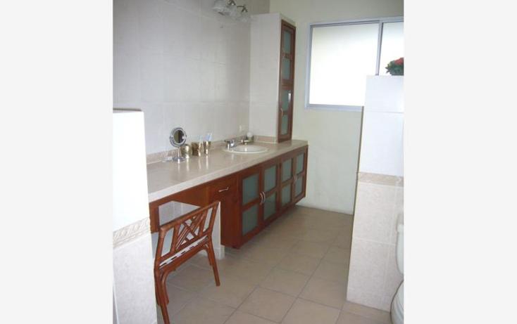 Foto de casa en venta en  , reforma, veracruz, veracruz de ignacio de la llave, 1609830 No. 12