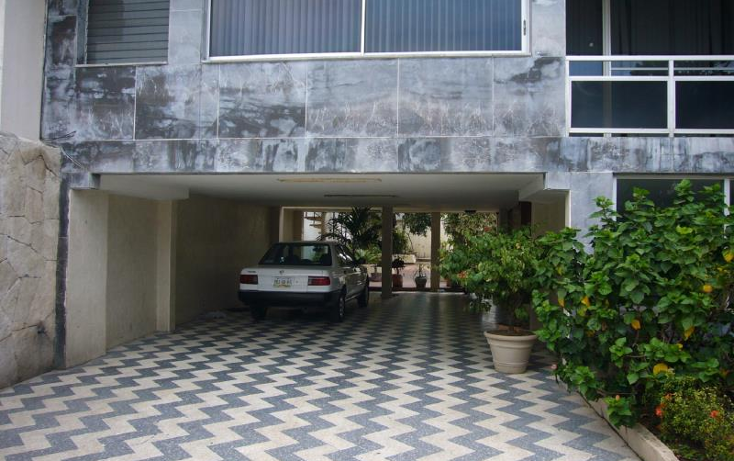 Foto de casa en renta en  , reforma, veracruz, veracruz de ignacio de la llave, 1609876 No. 09