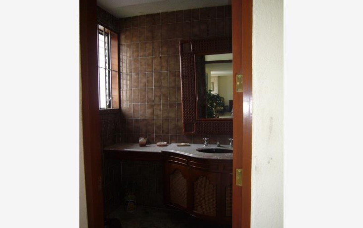Foto de casa en renta en  , reforma, veracruz, veracruz de ignacio de la llave, 1609876 No. 10