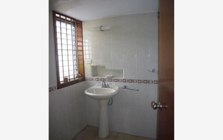 Foto de casa en renta en  , reforma, veracruz, veracruz de ignacio de la llave, 1609876 No. 12