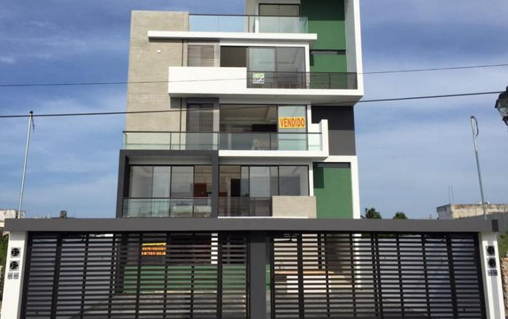Foto de casa en venta en  , reforma, veracruz, veracruz de ignacio de la llave, 1718796 No. 01
