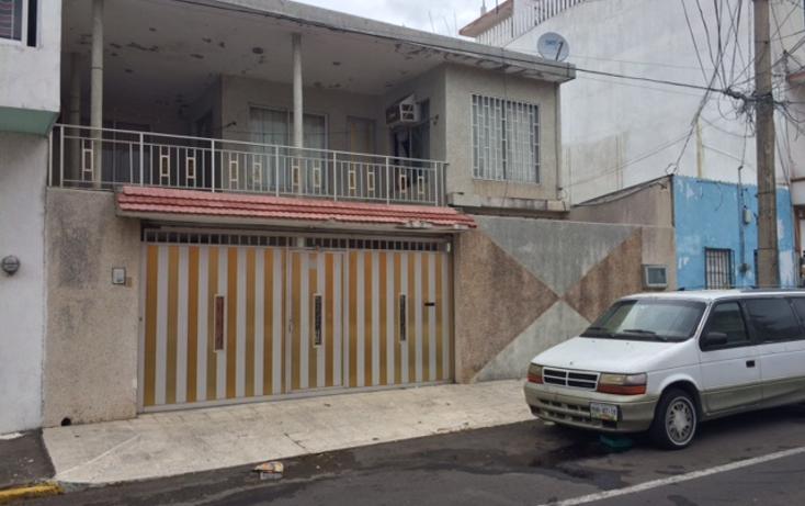 Foto de terreno habitacional en venta en  , reforma, veracruz, veracruz de ignacio de la llave, 1733466 No. 01