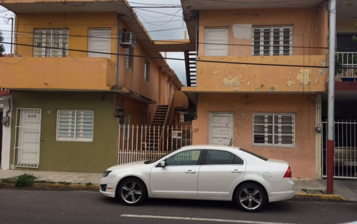 Foto de terreno habitacional en venta en  , reforma, veracruz, veracruz de ignacio de la llave, 1733466 No. 02