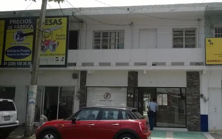 Foto de local en renta en  , reforma, veracruz, veracruz de ignacio de la llave, 1765456 No. 01
