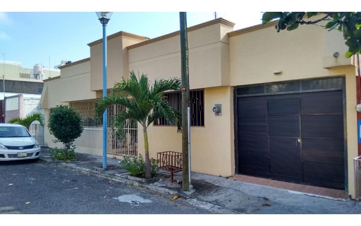 Foto de terreno habitacional en venta en  , reforma, veracruz, veracruz de ignacio de la llave, 1765560 No. 02