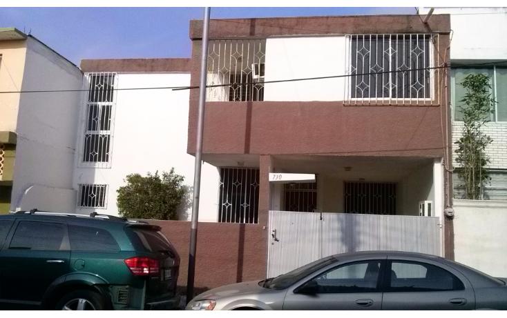 Foto de casa en renta en  , reforma, veracruz, veracruz de ignacio de la llave, 1809452 No. 01