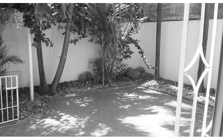 Foto de casa en renta en  , reforma, veracruz, veracruz de ignacio de la llave, 1809452 No. 08