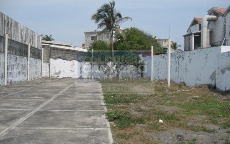 Foto de terreno comercial en venta en  , reforma, veracruz, veracruz de ignacio de la llave, 1851592 No. 01