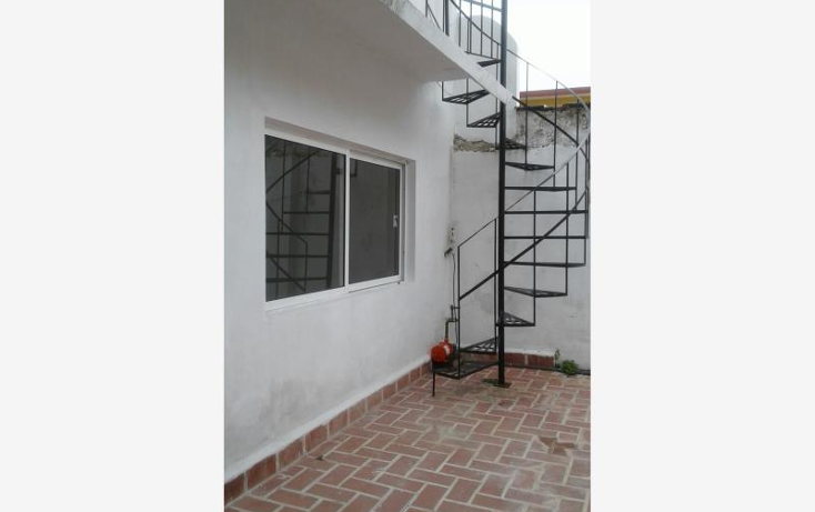 Foto de casa en venta en  , reforma, veracruz, veracruz de ignacio de la llave, 2046136 No. 08
