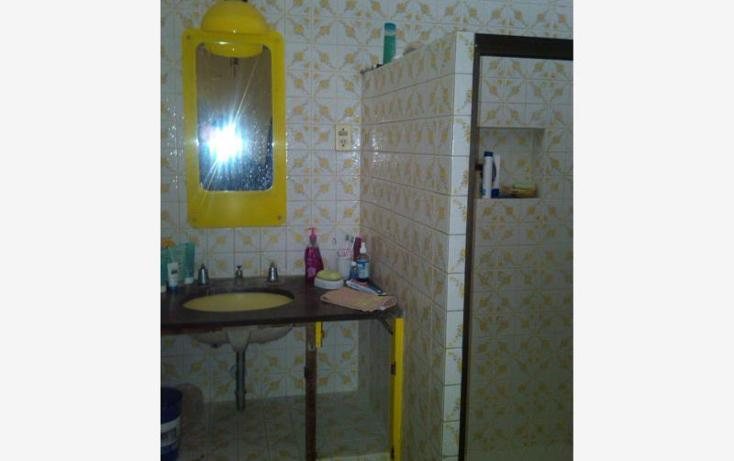 Foto de casa en venta en  , reforma, veracruz, veracruz de ignacio de la llave, 400584 No. 07