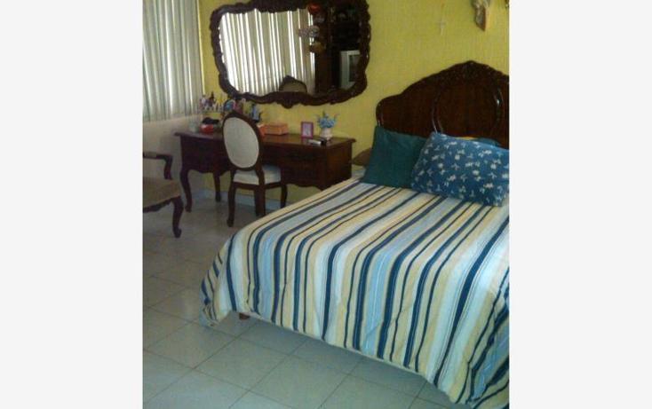 Foto de casa en venta en  , reforma, veracruz, veracruz de ignacio de la llave, 400584 No. 10