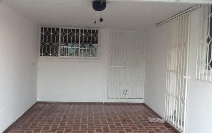 Foto de casa en venta en  ., reforma, veracruz, veracruz de ignacio de la llave, 610737 No. 17