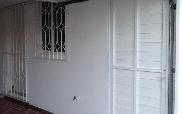 Foto de casa en venta en  ., reforma, veracruz, veracruz de ignacio de la llave, 610737 No. 18