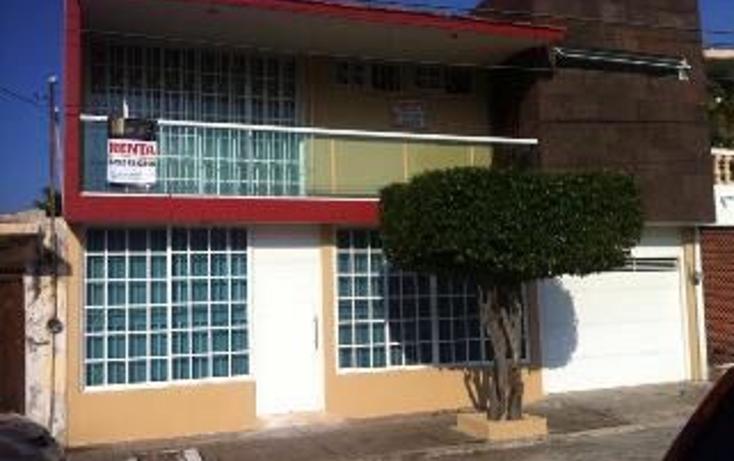 Foto de casa en renta en  , reforma, veracruz, veracruz de ignacio de la llave, 938093 No. 01