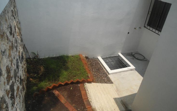 Foto de casa en venta en  , reforma, xalapa, veracruz de ignacio de la llave, 1646122 No. 29