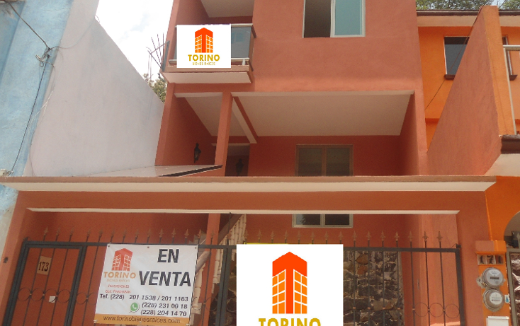 Foto de casa en venta en  , reforma, xalapa, veracruz de ignacio de la llave, 1646122 No. 31