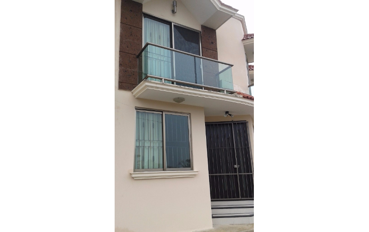 Foto de casa en venta en  , reforma, xalapa, veracruz de ignacio de la llave, 1741970 No. 01