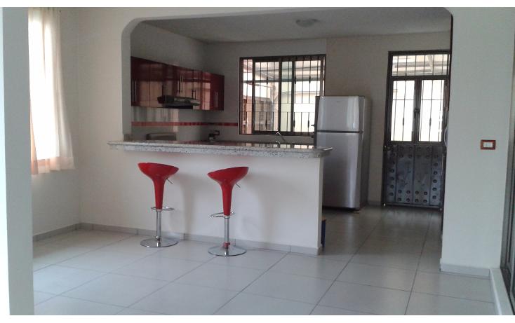 Foto de casa en venta en  , reforma, xalapa, veracruz de ignacio de la llave, 1741970 No. 06