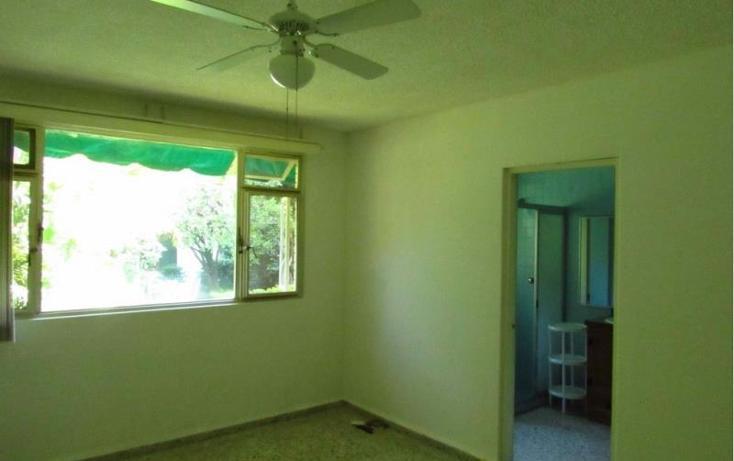 Foto de casa en venta en reforma zona dorada, reforma, cuernavaca, morelos, 1565452 No. 18