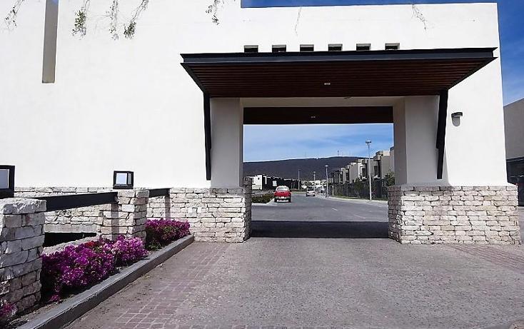 Foto de casa en venta en  00, residencial el refugio, querétaro, querétaro, 2841254 No. 02