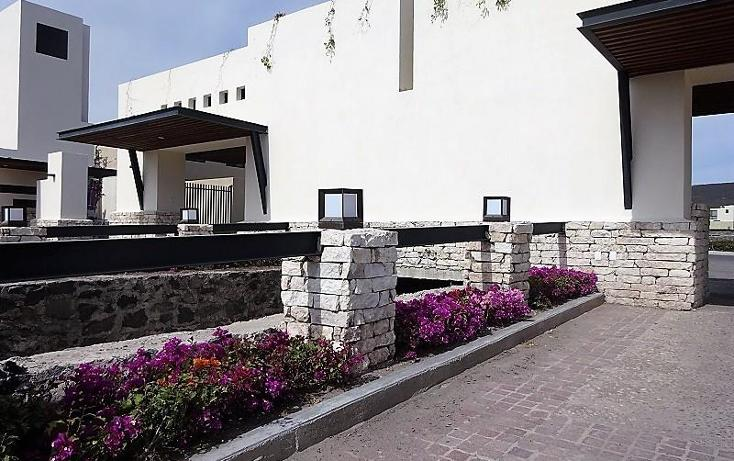 Foto de casa en venta en  00, residencial el refugio, querétaro, querétaro, 2841254 No. 03