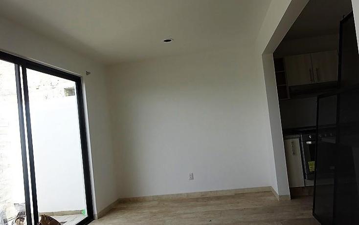 Foto de casa en venta en  00, residencial el refugio, querétaro, querétaro, 2841254 No. 04