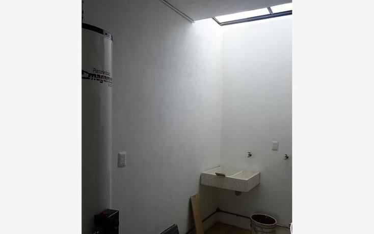 Foto de casa en venta en  00, residencial el refugio, querétaro, querétaro, 2841254 No. 07