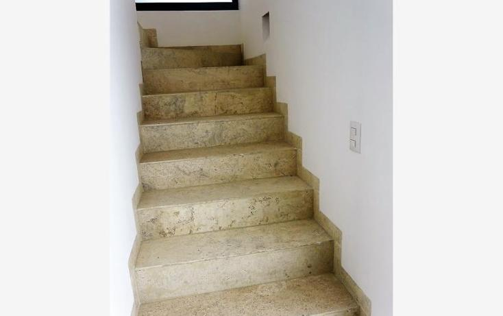 Foto de casa en venta en  00, residencial el refugio, querétaro, querétaro, 2841254 No. 10