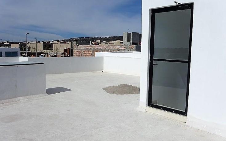Foto de casa en venta en refugio 00, residencial el refugio, querétaro, querétaro, 2841254 No. 19
