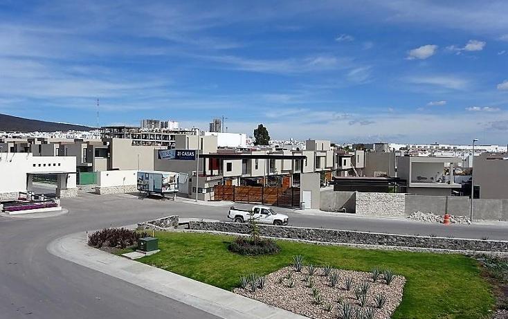 Foto de casa en venta en refugio 00, residencial el refugio, querétaro, querétaro, 2841254 No. 20