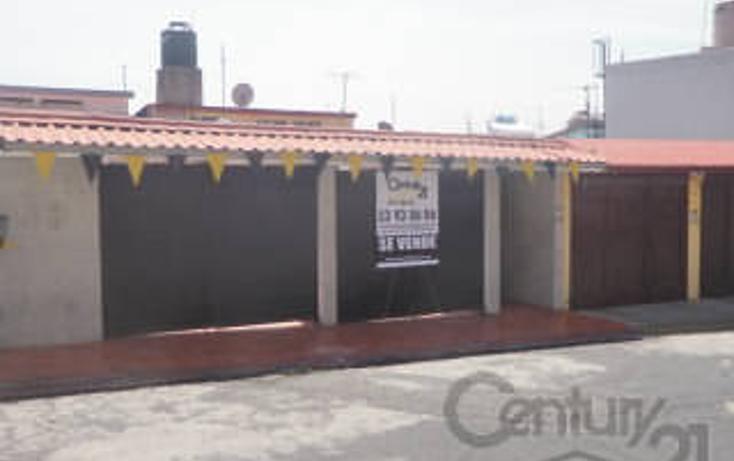 Foto de casa en venta en refugio 18 , fuentes de satélite, atizapán de zaragoza, méxico, 1711420 No. 01