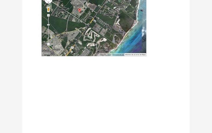 Foto de casa en venta en  reg 33 sm 81manzana 20, playa azul, solidaridad, quintana roo, 794087 No. 01